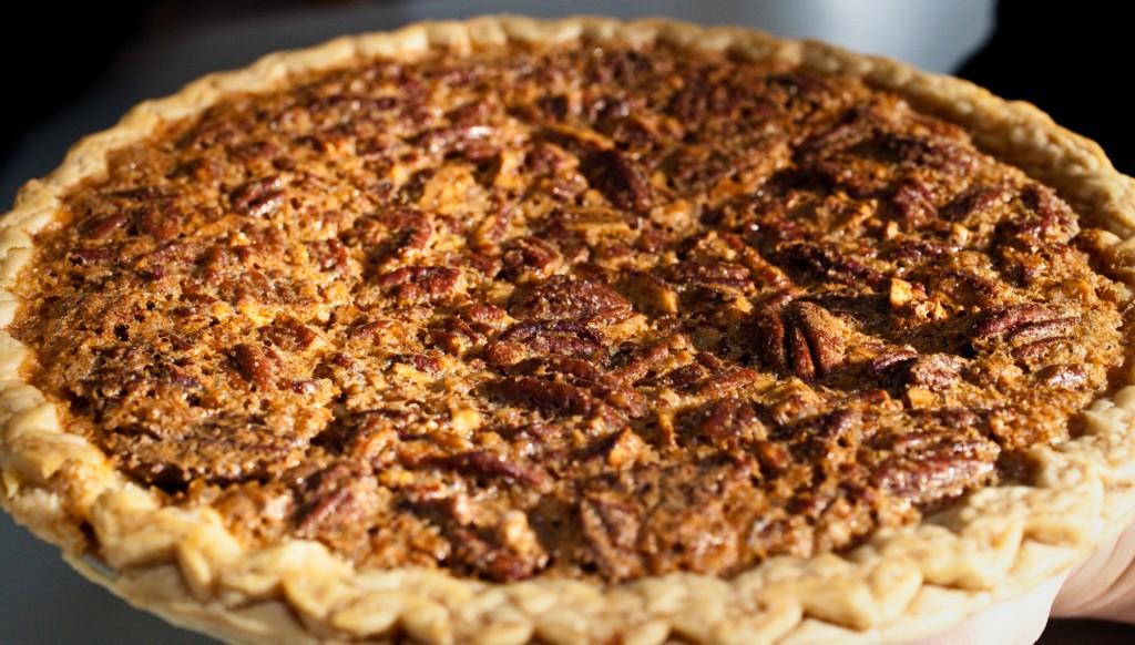Maple Pecan Pie In Wheat-Flavored Crust Recipes — Dishmaps