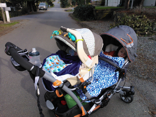 Spring Is Nearly Here – Walking Time!
