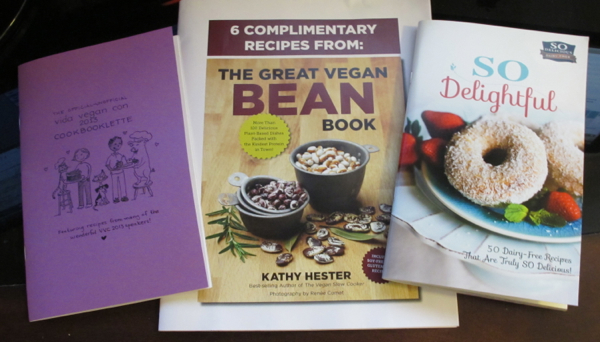Cookbooklettes