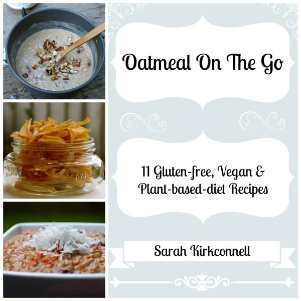 Oatmeal On The Go ebook