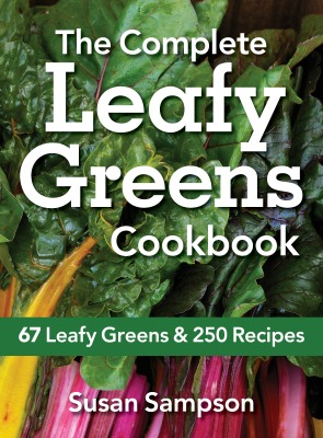 The-Complete-Leafy-Greens-Cookbook