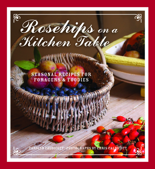 Book Review: Rosehips on the Kitchen Table