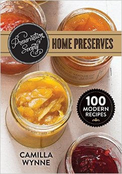 Pickled Raisins from Preservation Society Home Preserves