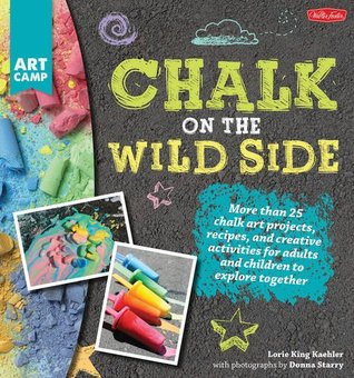 Book Review: Chalk On The Wild Side