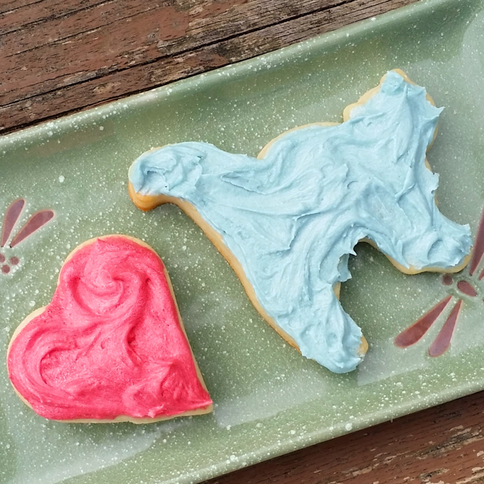 Book Review: Cookie Decorating (With Recipe)