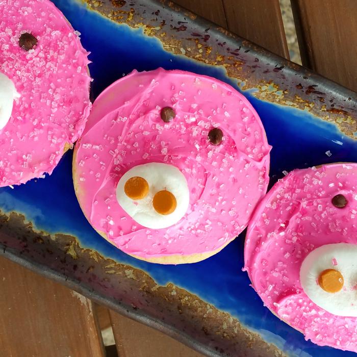 Classic Egg Free Sugar Cookies