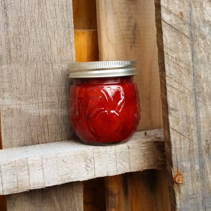 Honey Plum Jam