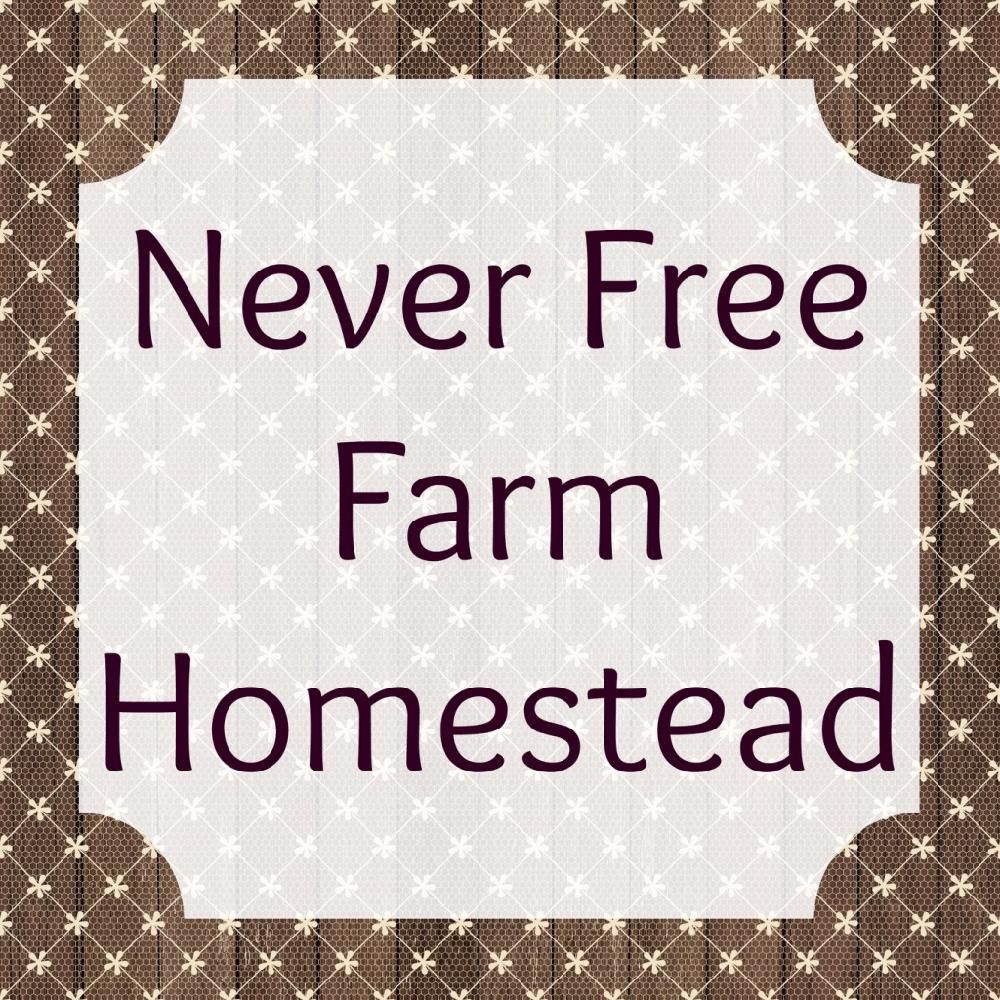 Never Free Farm